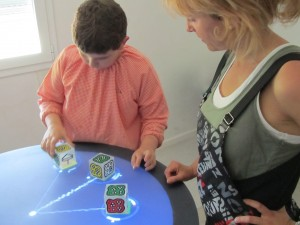 Autism and Tangible User Interfaces
